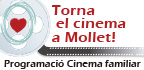Sessions de cinema familiar